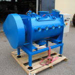 Picture of Used Industrial Mixers