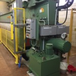 Image of Filter Press Used / F-1052