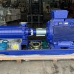 Picture of Used Pumps