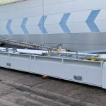 Picture of Used Conveyor Belt