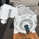 Picture of Used Electric Motors